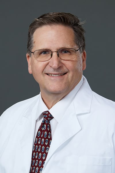 Michael L. Jones, MD - Dr. Michael L. Jones - Center for Orthopaedic Surgery and Sports Medicine